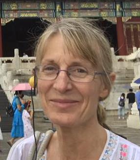 Professor Alison   Lennon
