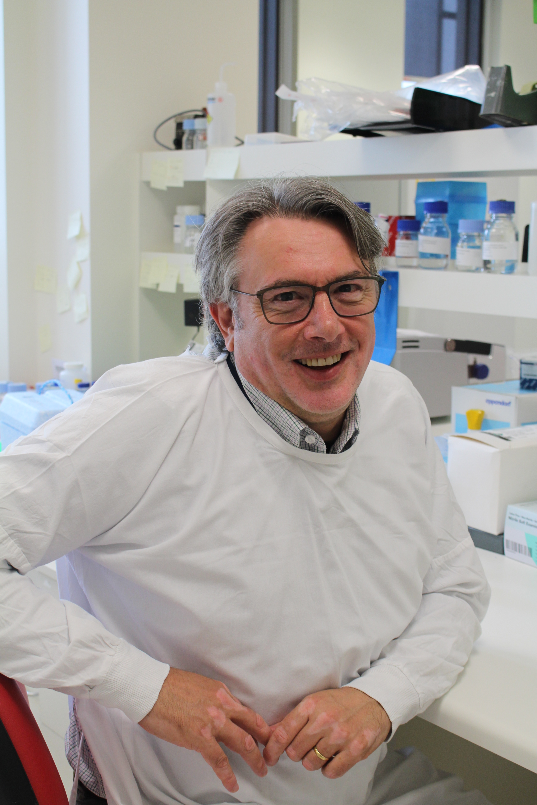 Dr Paul   Ekert