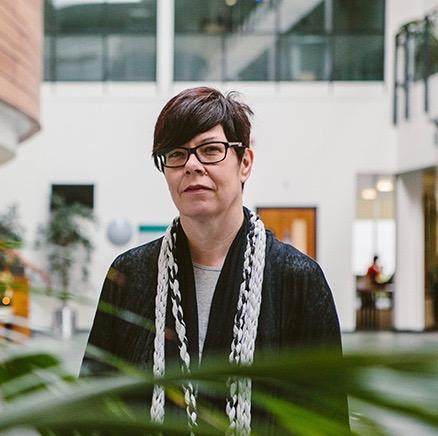 Associate Professor Alison   Gwilt