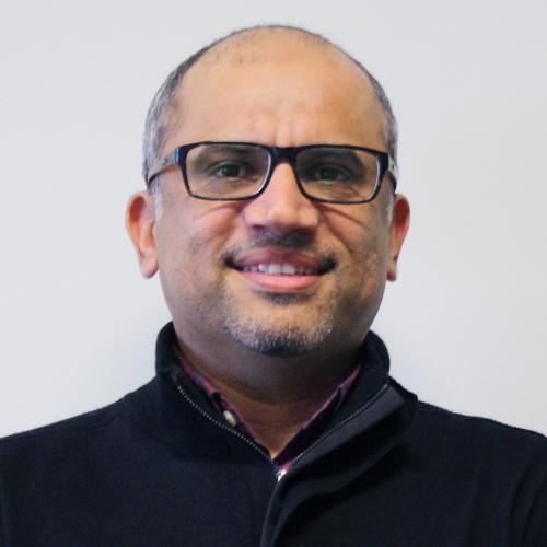 Dr Abrar Ahmad Chughtai