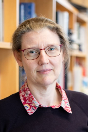 Professor Adelle   Coster