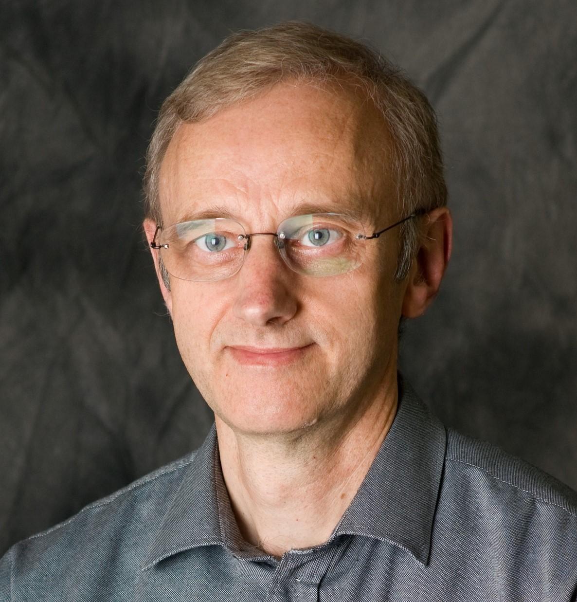 Dr Alfred   Krzywicki
