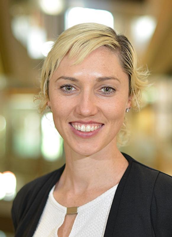 Dr Alison Maree Ciesla