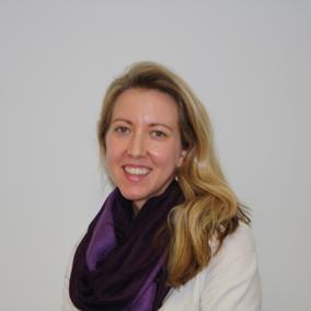 Dr Alison Diane Marshall