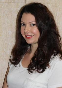 Dr Amy   Peden