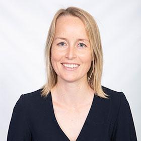 Dr Amy Kathleen Peacock