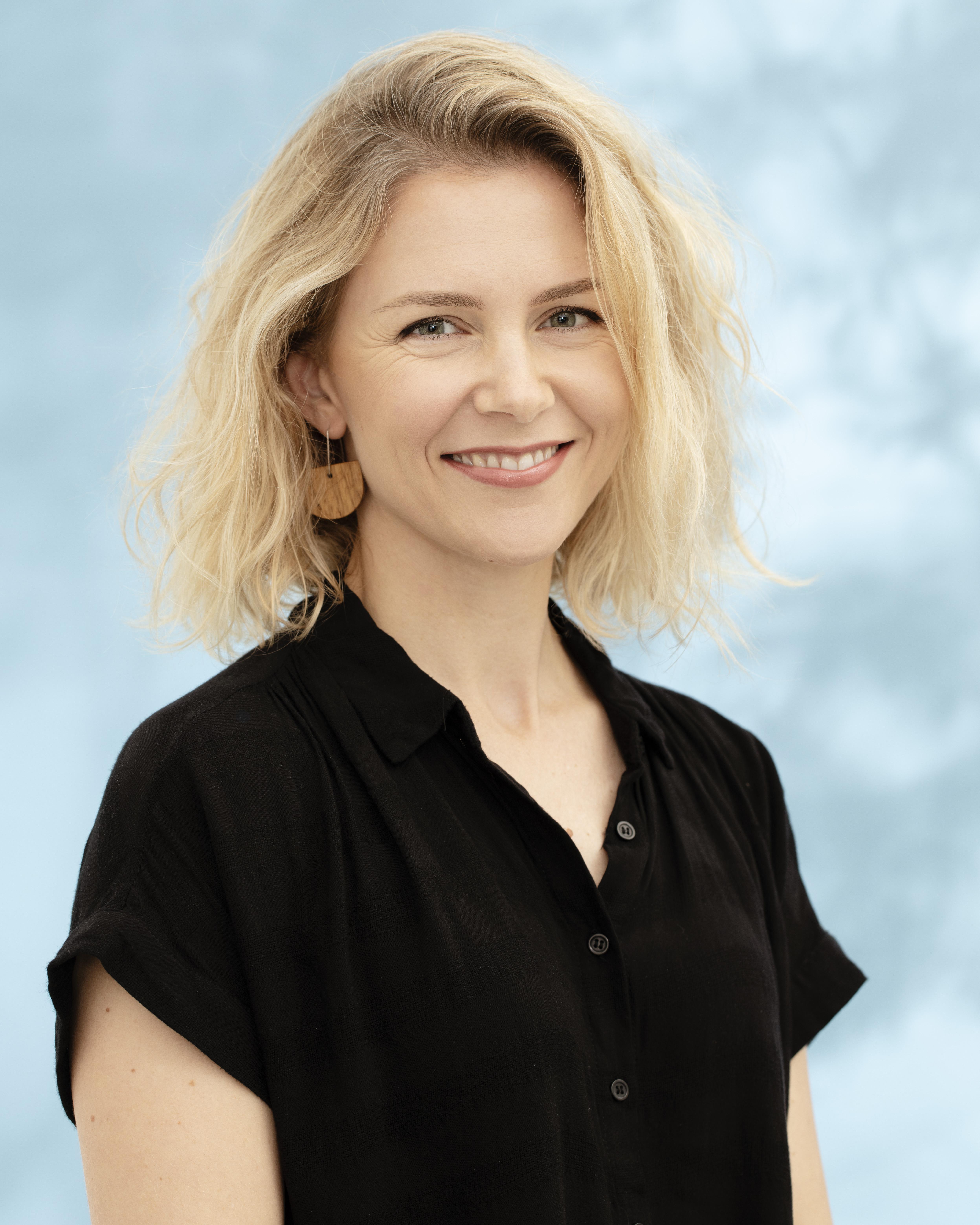Dr Melanie Jane Andersen