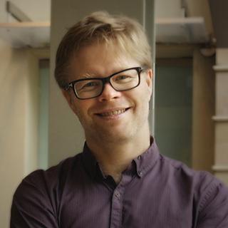 Associate Professor Martin Sogaard Andersen