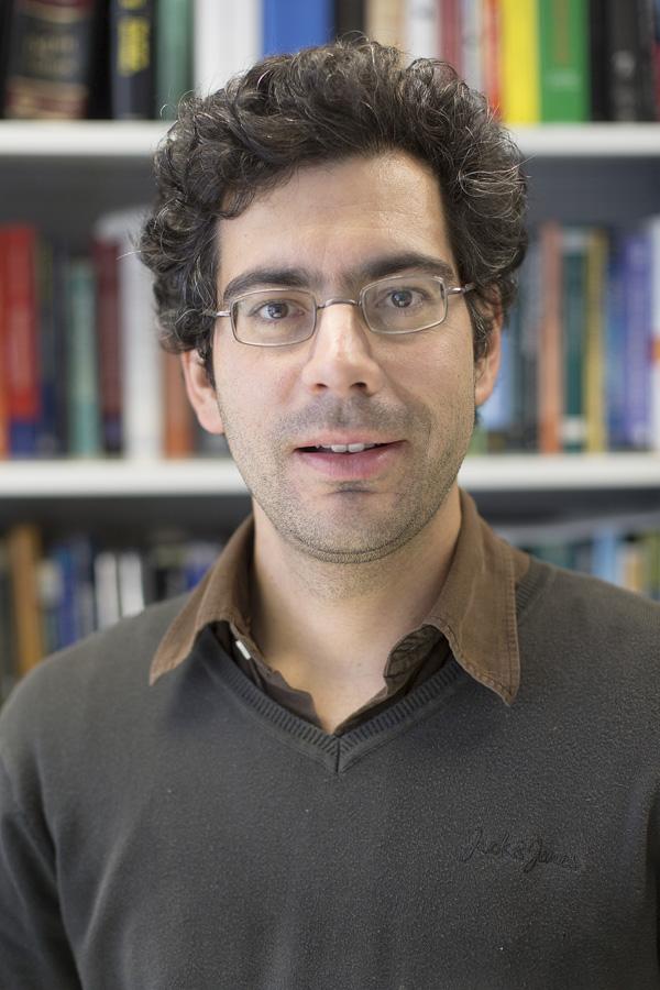 Mr Andre   Goios Borges De Almeida
