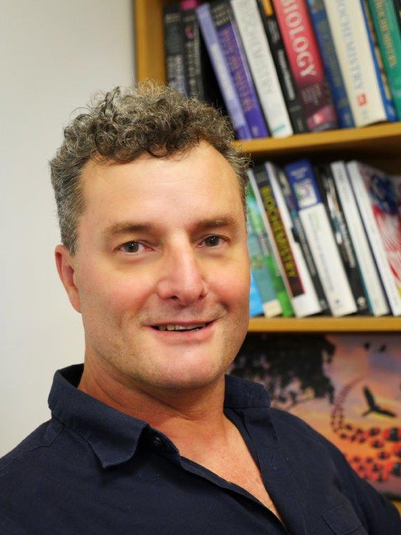 Professor Andrew John Brown