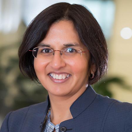 Scientia Professor Anushka   Patel