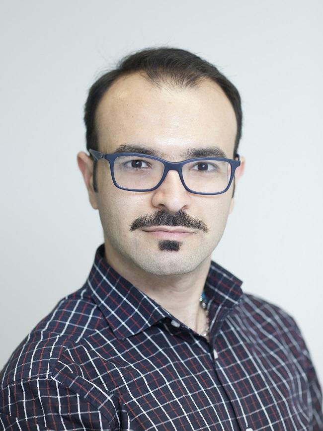 Dr Arash   Khatamianfar