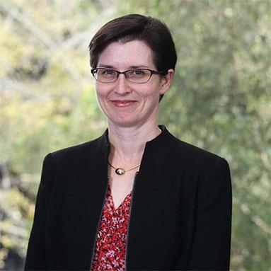 Associate Professor Emma   Armson