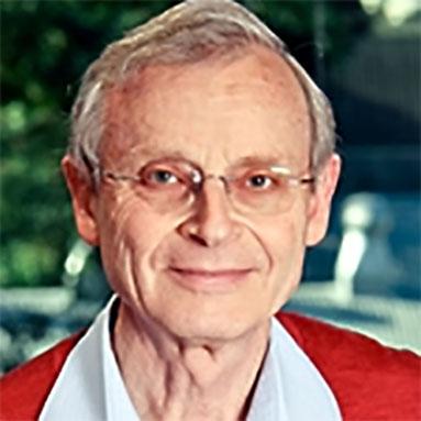 Emeritus Professor Mark Isaac Aronson
