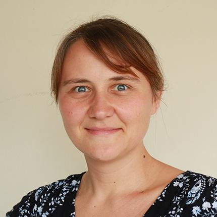 Dr Elena   Atroshchenko