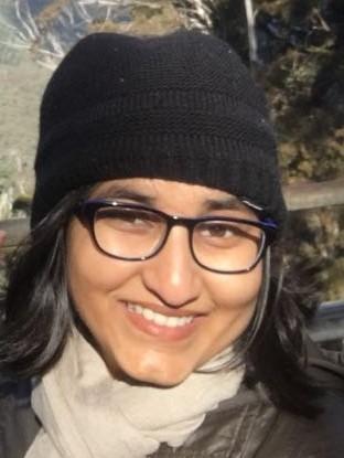 Dr Sukriti   Mantri