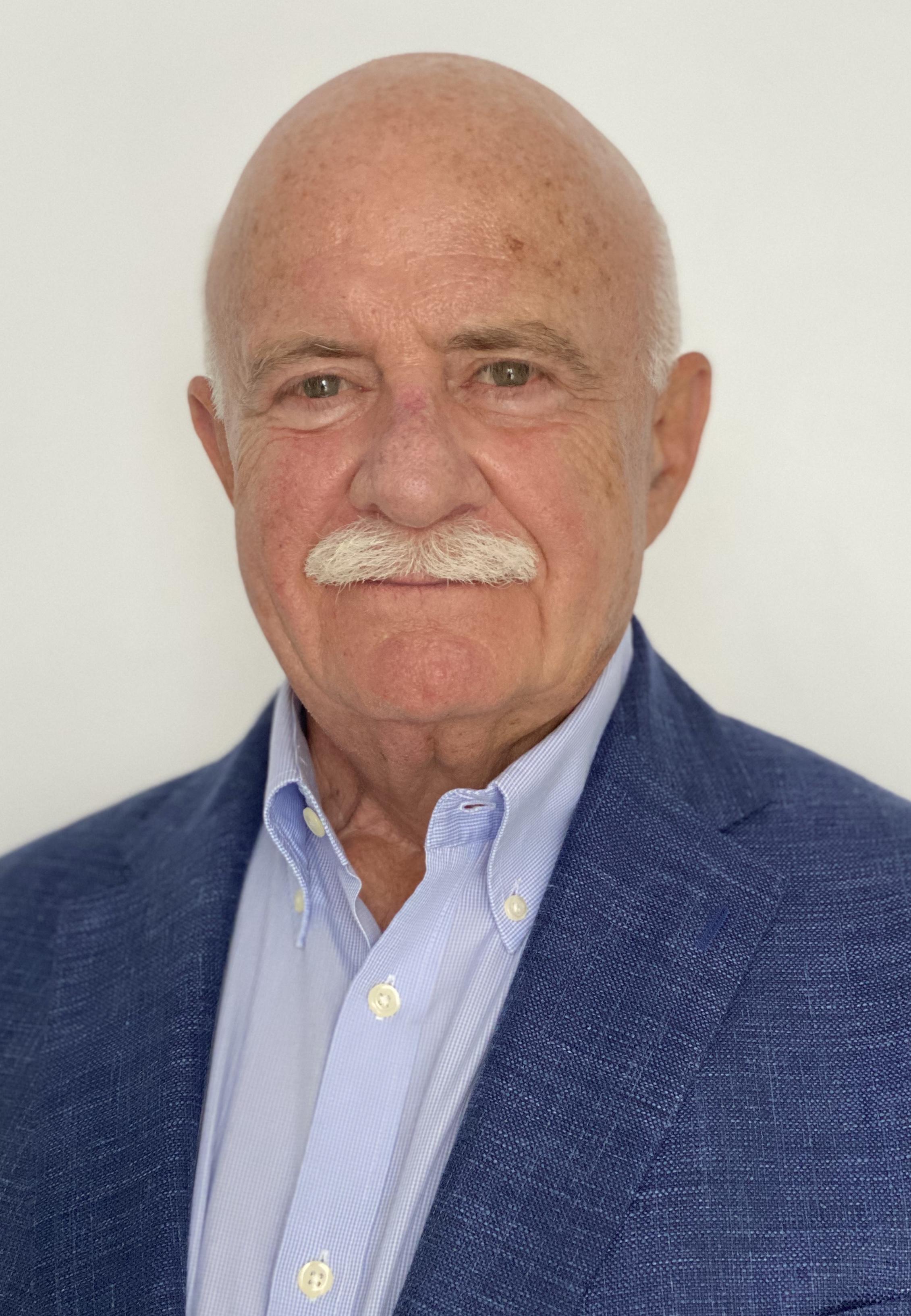 Dr Allan Michael Shell