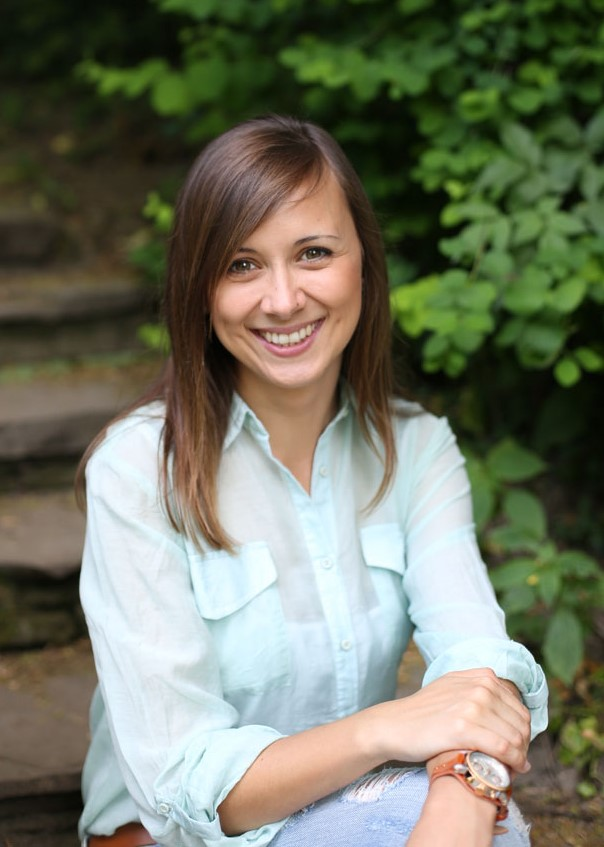 Ms Christina   Fichter