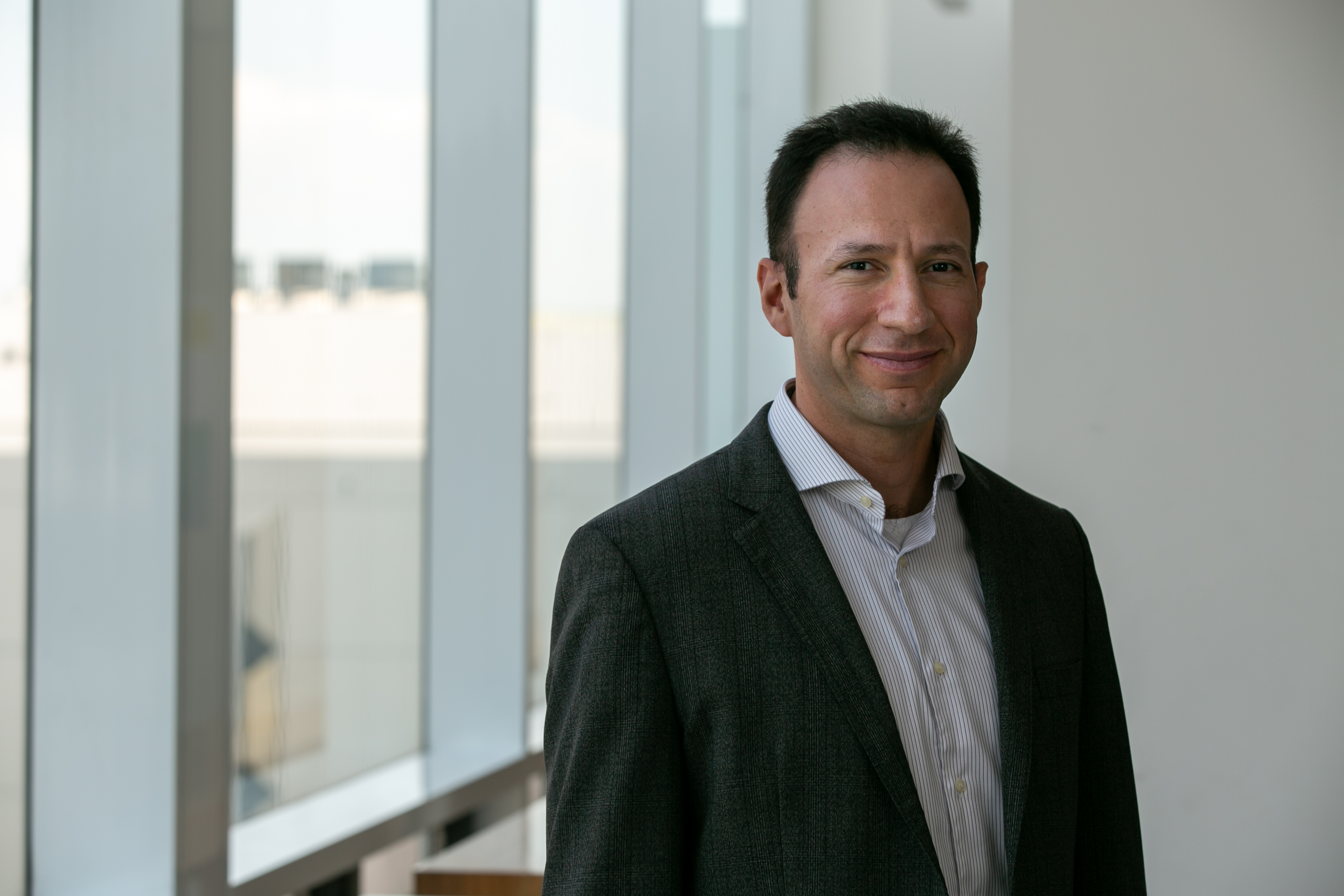 Associate Professor Francisco   Barillas Bedoya