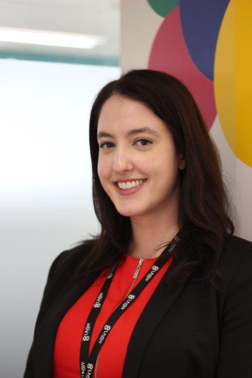 Dr Lauren   Kelada