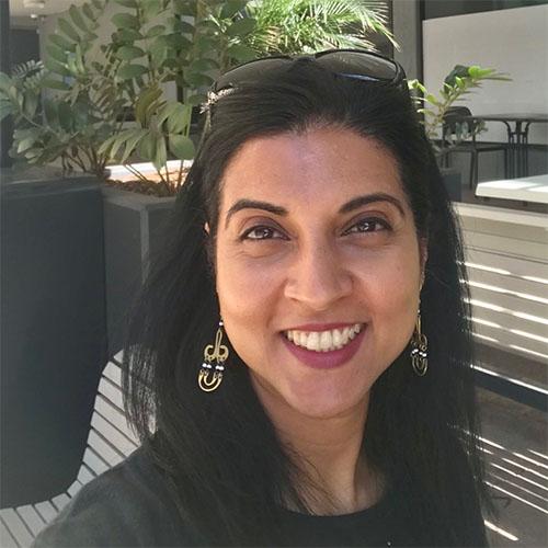 Dr Monika   Barthwal-Datta