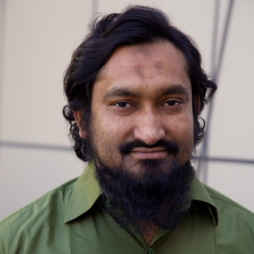 Dr Bayzidur   Rahman