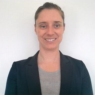 Dr Zofia   Bednarz