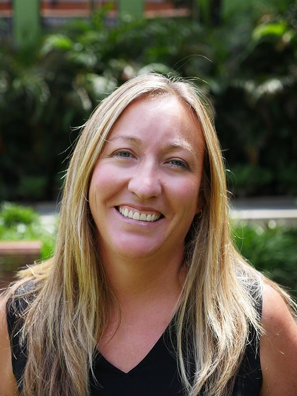 Associate Professor Belinda Carlene Ferrari