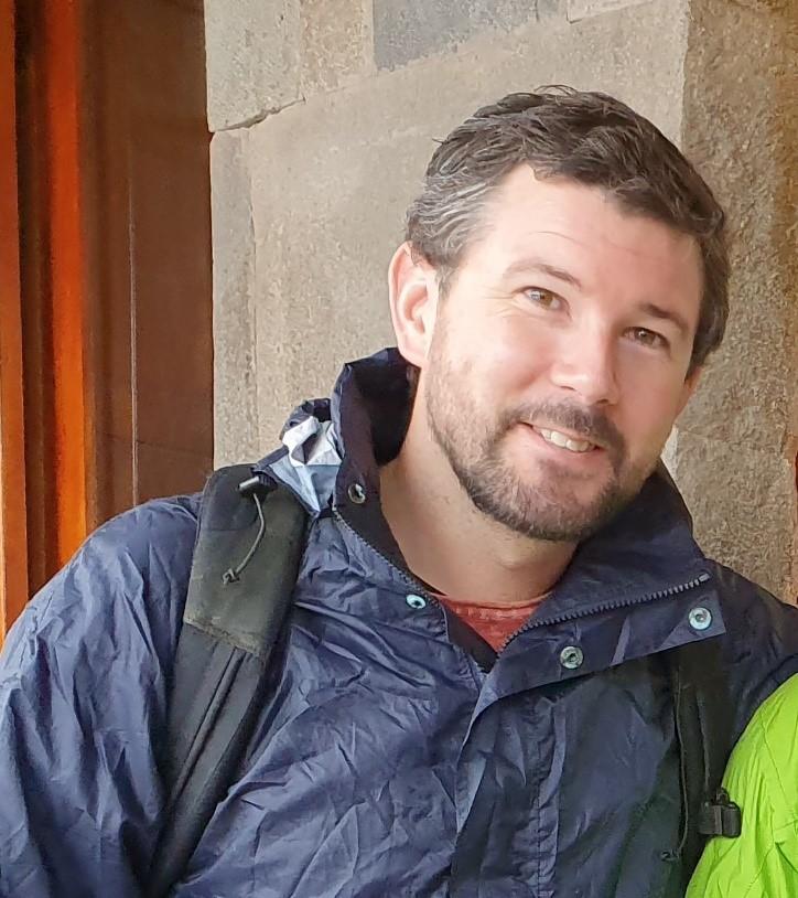 Dr Ben   Shaw