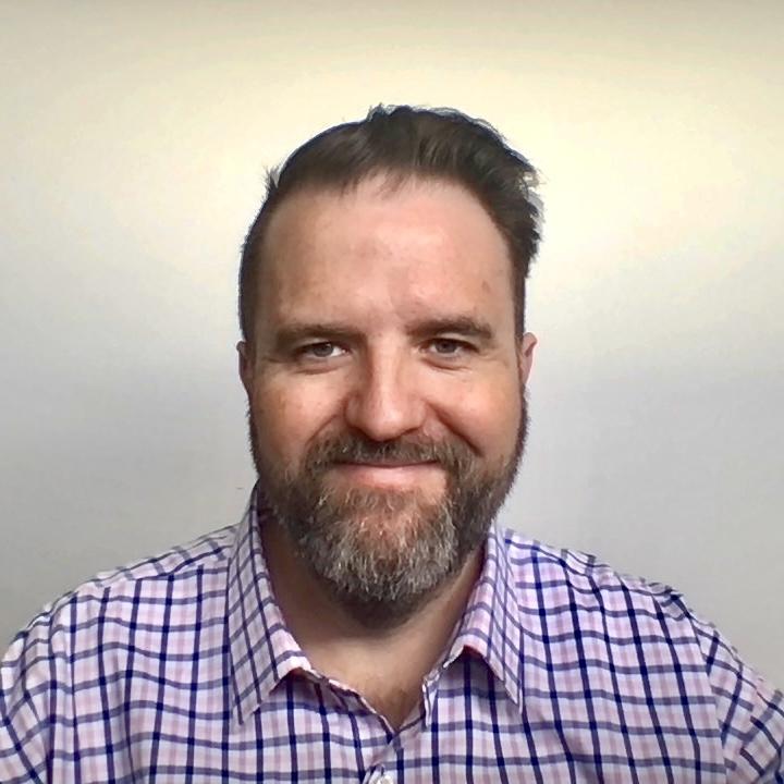 Associate Professor Ben   Harris-Roxas