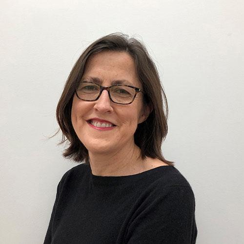 Professor Kim Caroline Beswick
