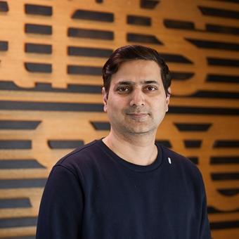 Mr Bhupesh   Joshi