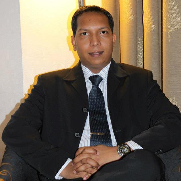 Dr Swapnil Shivajirao Pawar