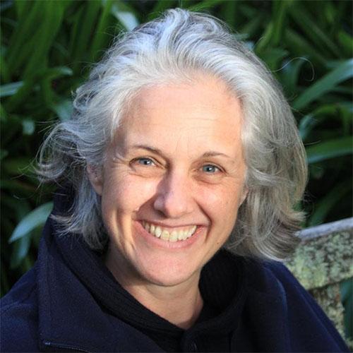 Associate Professor Kate   Bishop