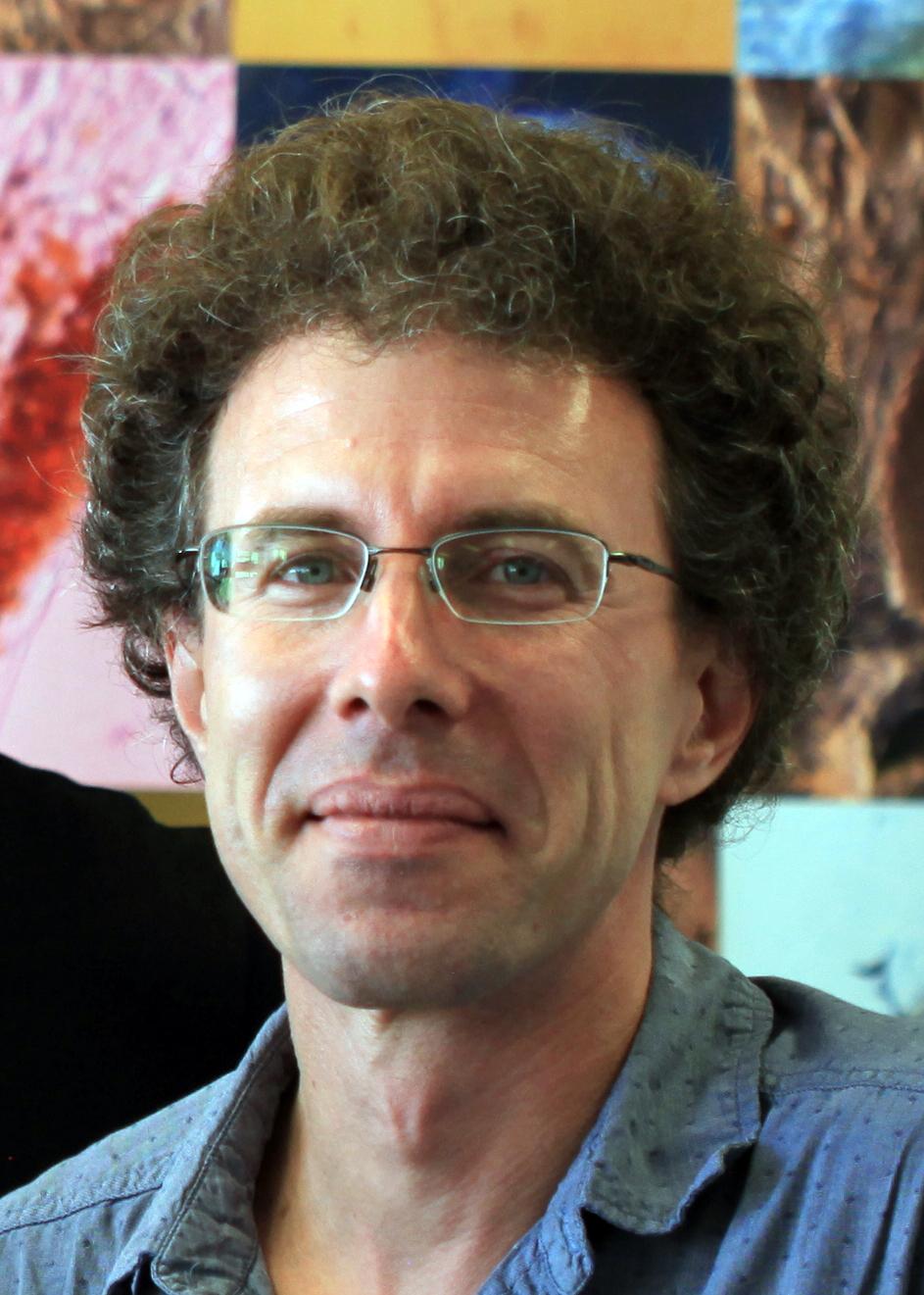 Professor Russell   Bonduriansky