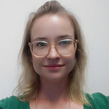 Dr Janina   Boughey