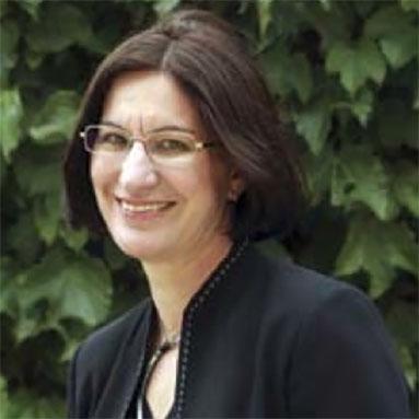 Professor Kathy   Bowrey