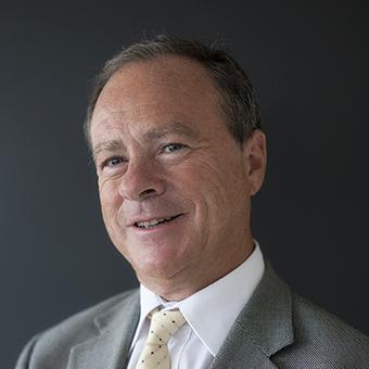 Scientia Professor Mark Andrew Bradford