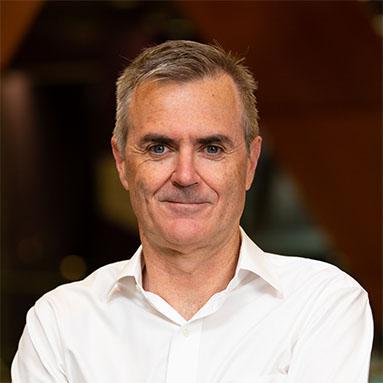 Associate Professor Sean   Brennan