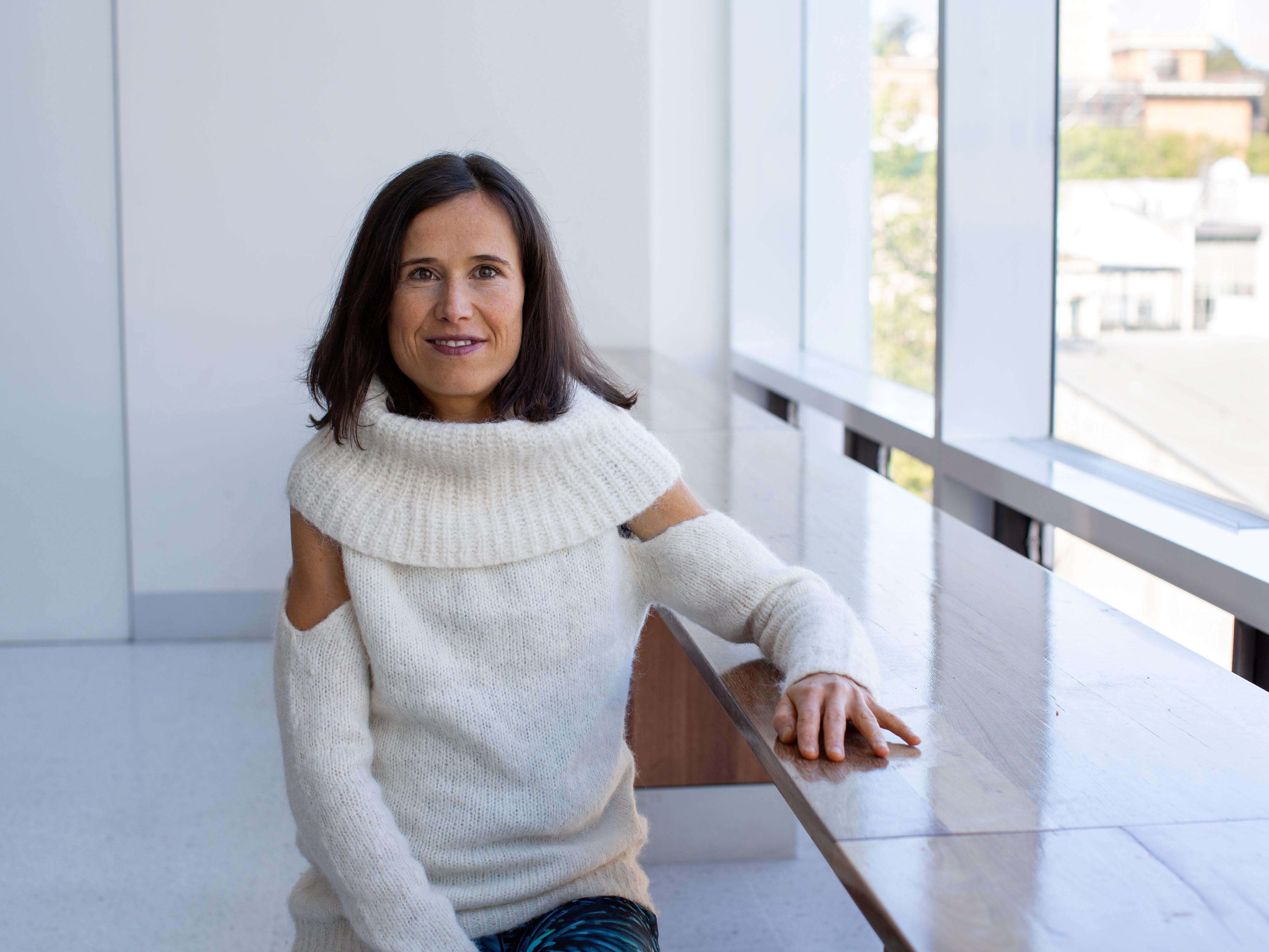 Associate Professor Elise Lucie Payzan