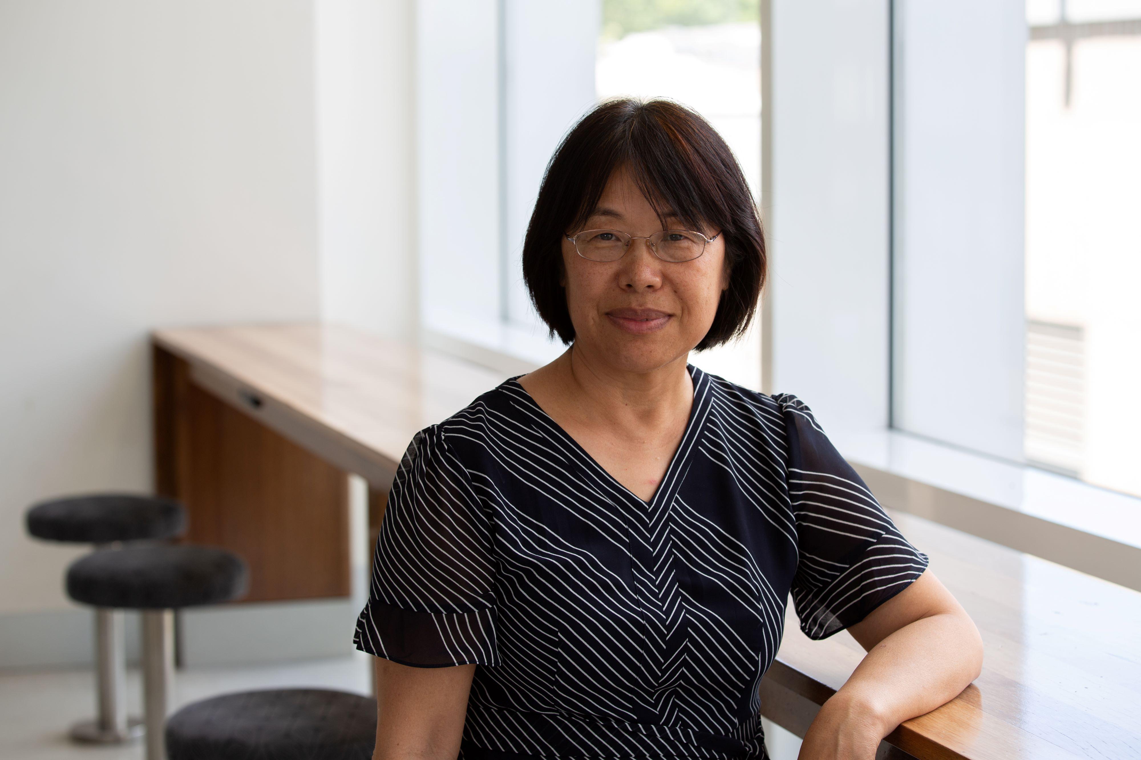 Professor Li   Yang