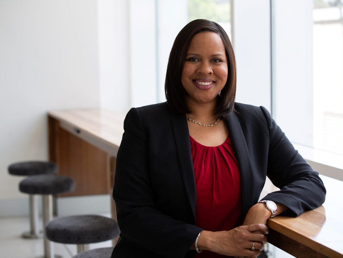 Professor Lemuria Denise Carter