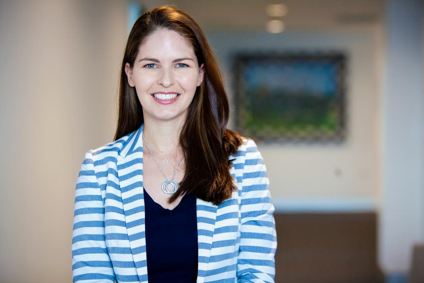 Professor Claire Elizabeth Wakefield