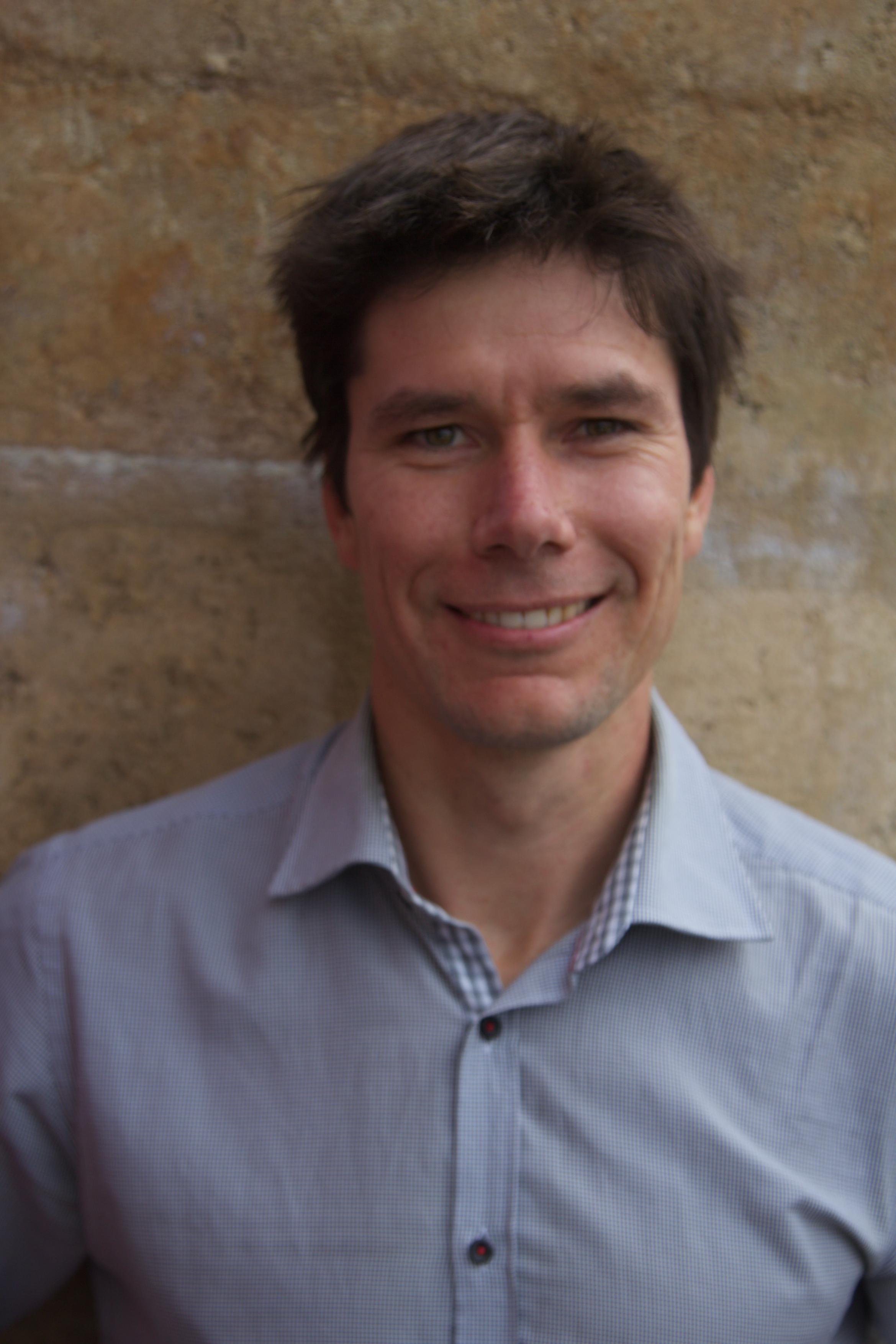 Dr Craig   Sinclair