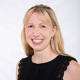Dr Caitlin Elizabeth Hughes
