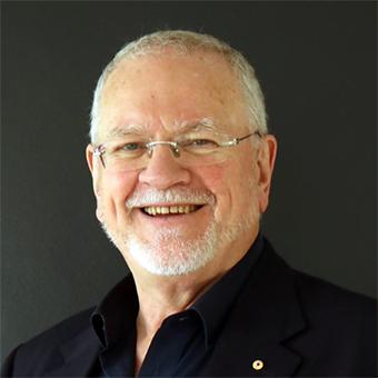 Professor Robert Frank Care