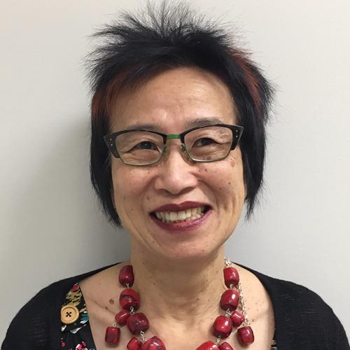 Dr Carmella   Law