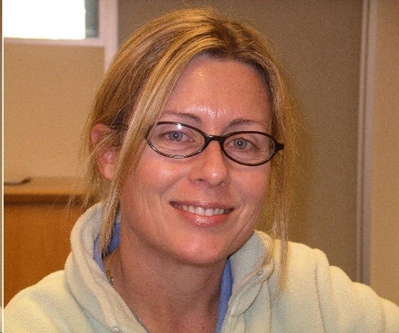 Dr Cecile   King