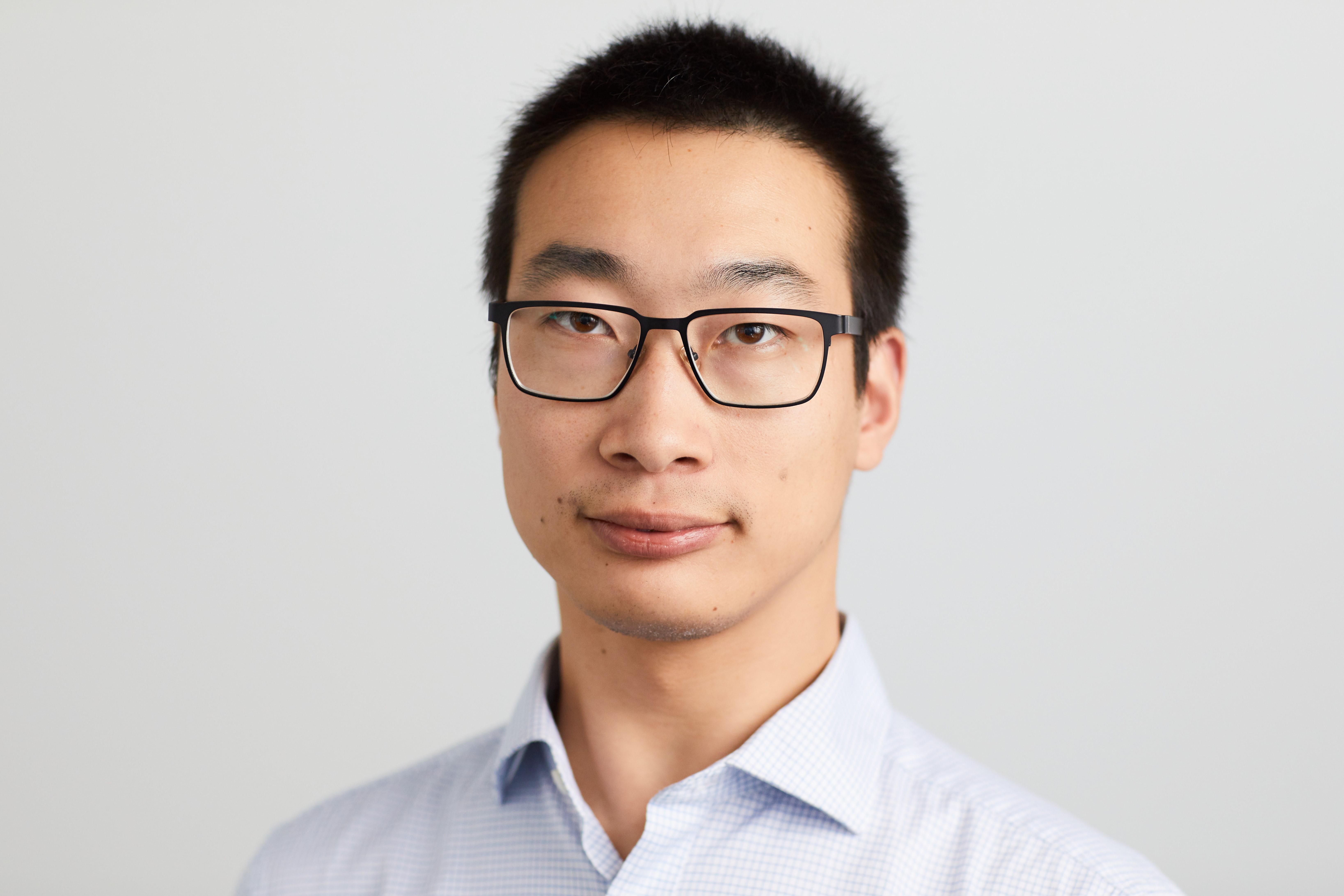 Dr Chaoran   Huang