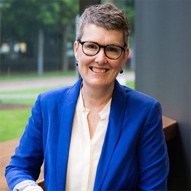 Scientia Professor Louise   Chappell